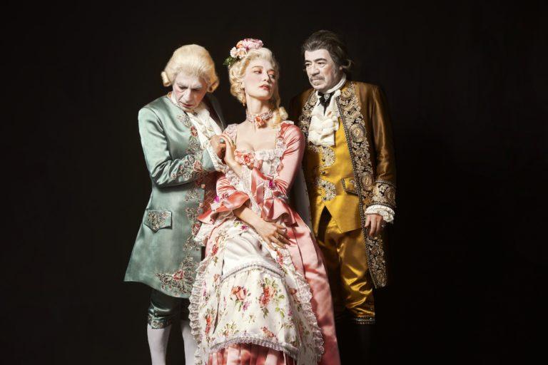 'Amadeus'un ilk gece biletleri tükendi