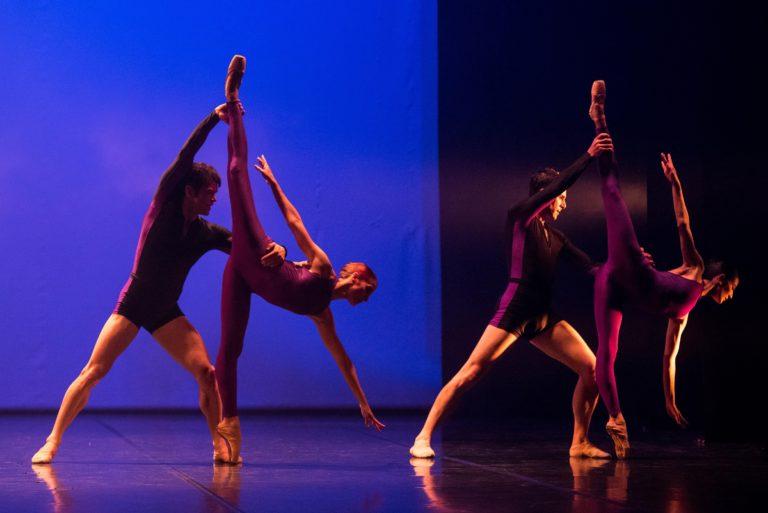 İstanbul Devlet Opera ve Balesi,2020'ye Dans Üçgeniile başlıyor