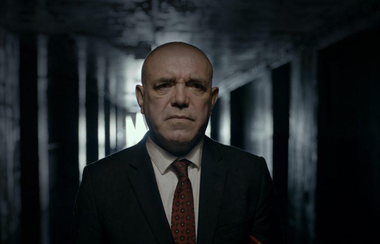 """Ercan Kesal yönetmen koltuğunda, """"Nasipse Adayız"""" Rotterdam Film Festivali'nde"""