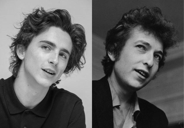 Bob Dylan'ın hayatı yine film oluyor