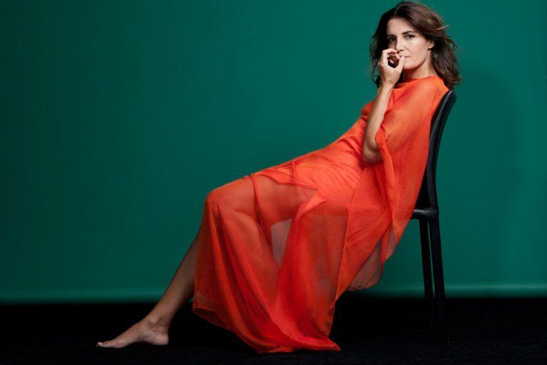 Monica Molina'dan aşk şarkıları