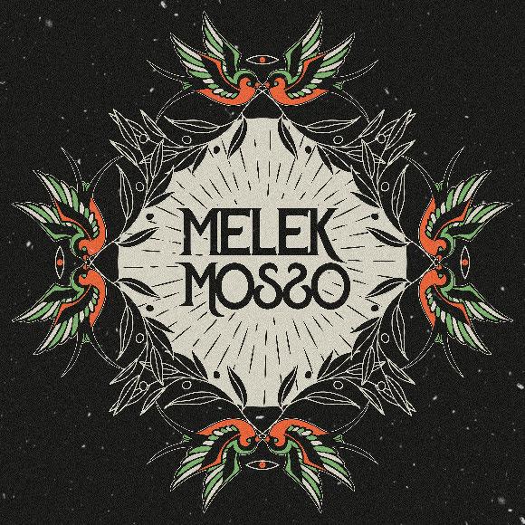 Melek Mosso'dan mini albüm!
