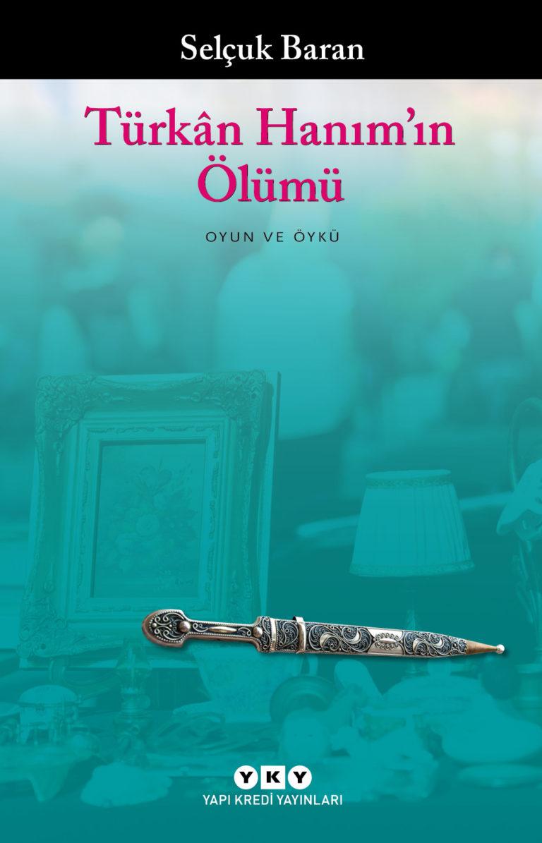 Selçuk Baran'ın inceliklerle dolu dünyasından bir kitap daha