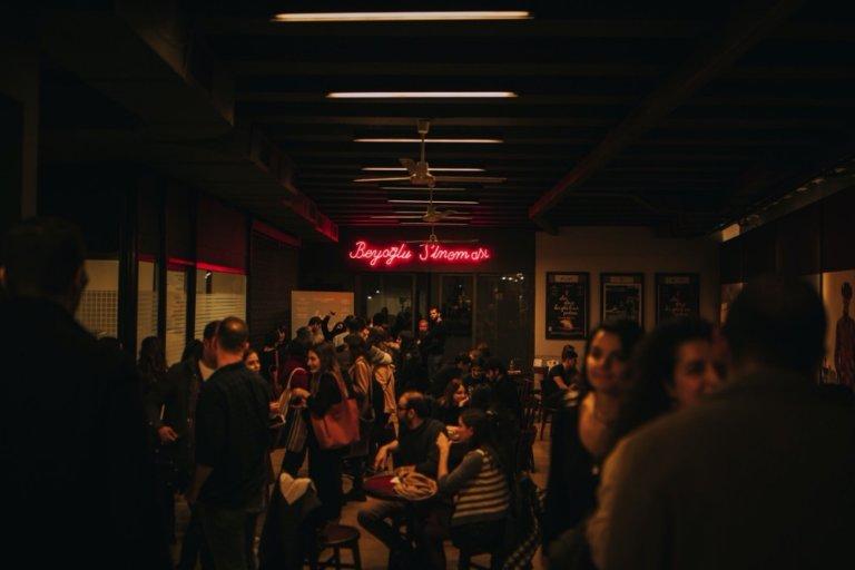 Beyoğlu Sineması haftalık sinema gazetesi çıkarıyor