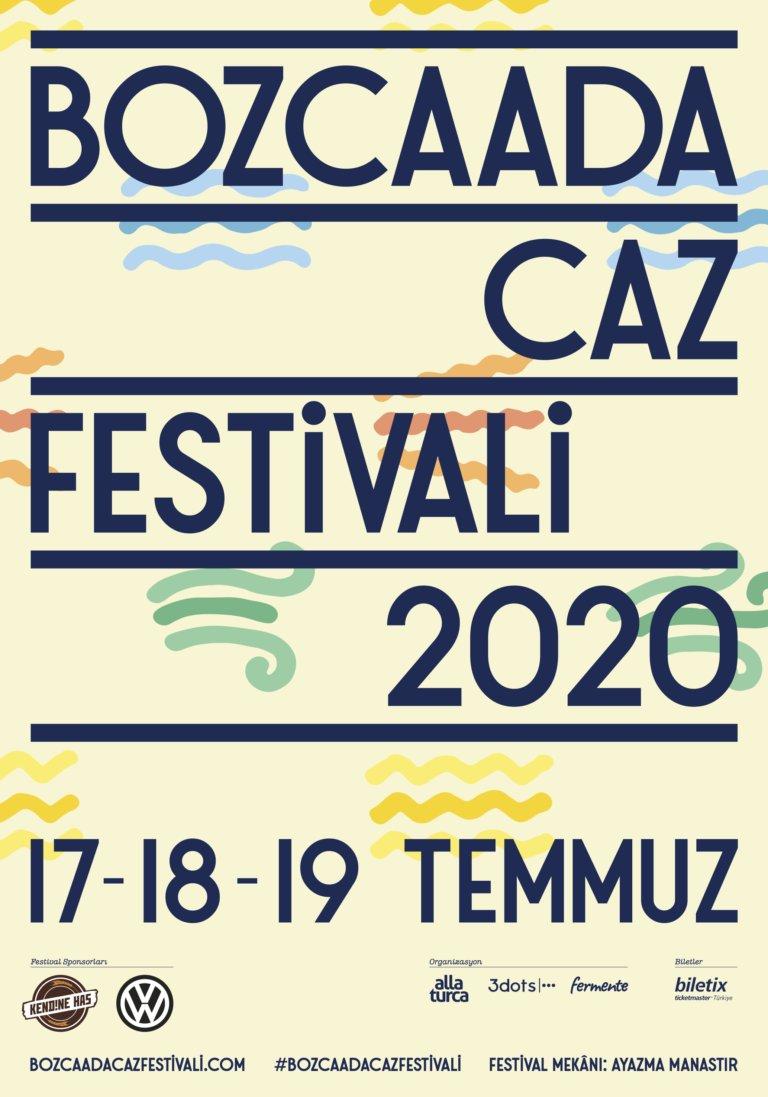 4. Bozcaada Caz Festivali tarihleri belli oldu