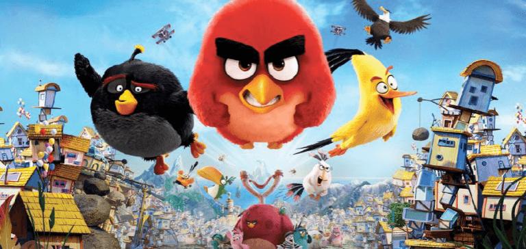 """""""Angry Birds Trafikte"""" oyununa davet almak ister misiniz?"""