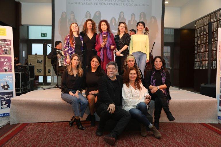"""Söyleşi – """"Mehmet Ergen'in kadın yazar ve yönetmenlerden yana yaptığı bu tercih tarihi bir öneme sahip!"""""""