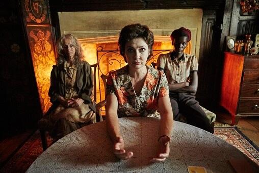 Agatha Christie hikâyelerini sevenler ekran başına