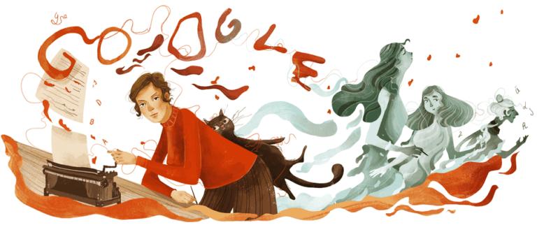 """Söyleşi – Merve Atılgan: """"Tomris Uyar doodle'ını yapmam için Google benimle iletişime geçti"""""""