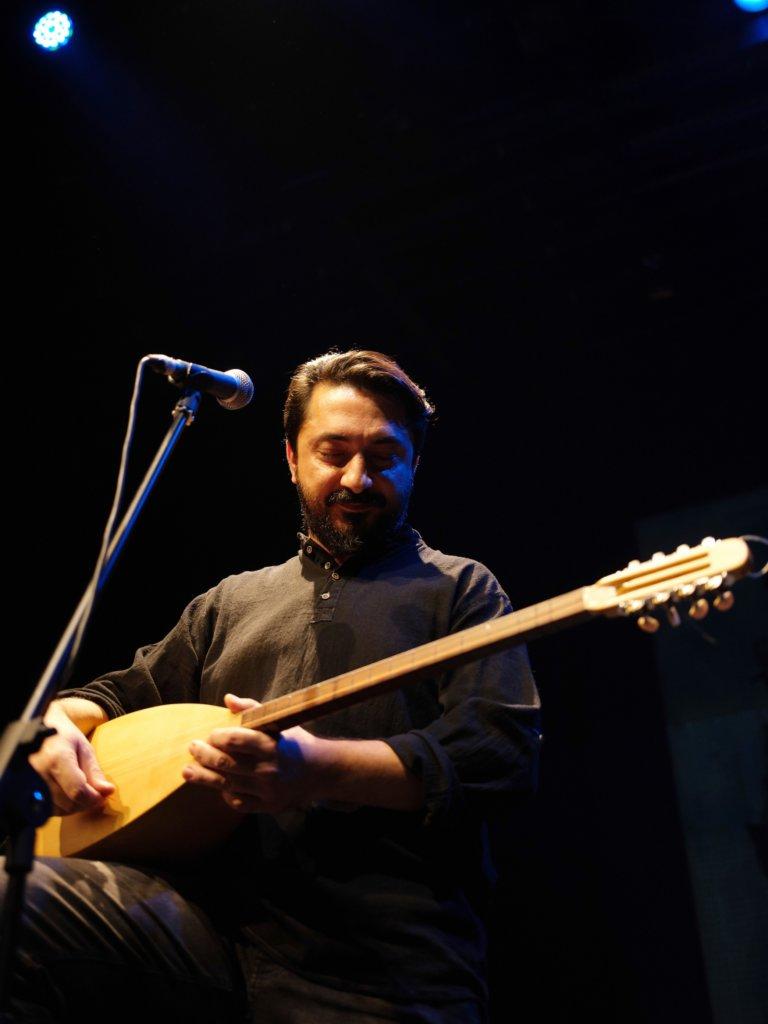 """Söyleşi – Mahmut Çınar: """"En büyük hayallerimden biri, Ezginin Günlüğü albümünde bestelerimin olması"""""""