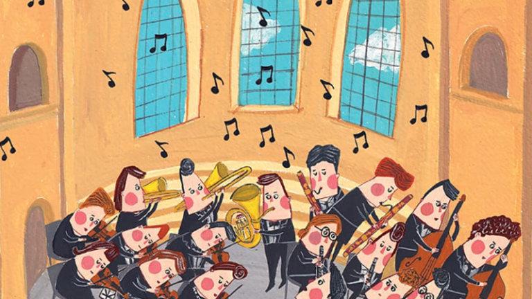 İKSV Alt Kat'ın instagram hesabında çocuklar için müzik saati