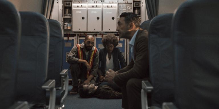 """Netflix'in yeni dizisi """"Into the Night""""ta Mehmet Kurtuluş da var"""