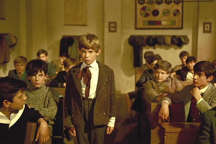 """Pal Sokağı Çocukları"""" filmini online izleyebilirsiniz"""