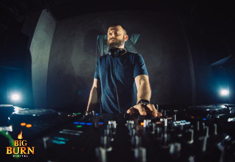 BigBurn İstanbul, elektronik müzik sahnesini evinize getiriyor