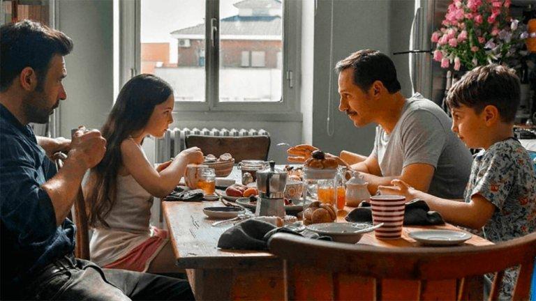 "Ferzan Özpetek'in son filmi ""La dea fortuna""sı sekiz dalda aday"
