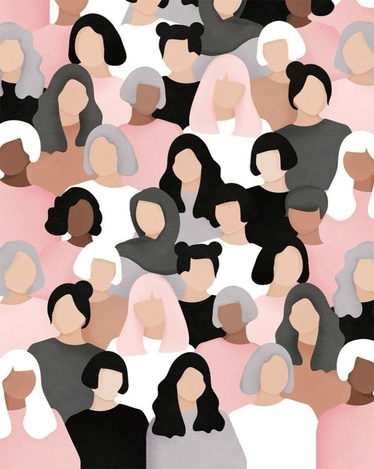 """""""Ötekinin Edebiyatı"""", öteki hissetirilen kadınları yazıda birleştiriyor"""