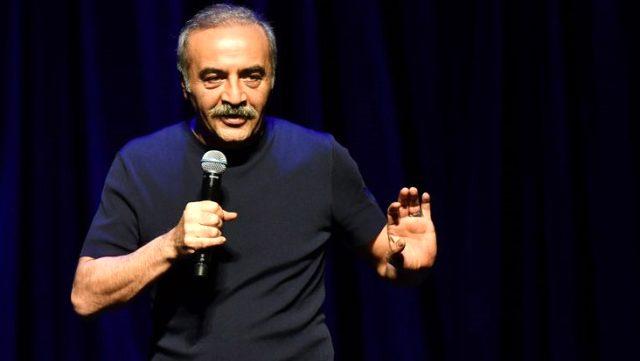 Yılmaz Erdoğan karantina dizisi hazırlığında