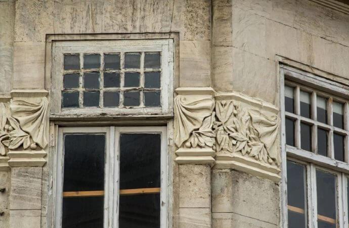 İş Bankası'nın Beyoğlu'ndaki tarihi binası müzeye dönüştürülüyor