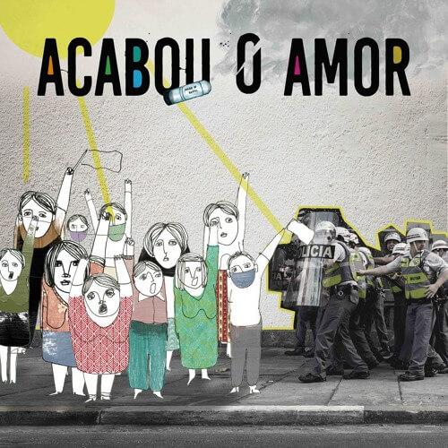 """Gezi'nin yıldönümü şerefine """"Aşk Bitti"""" (Acabou o Amor) belgeselini online izleyebilirsiniz"""