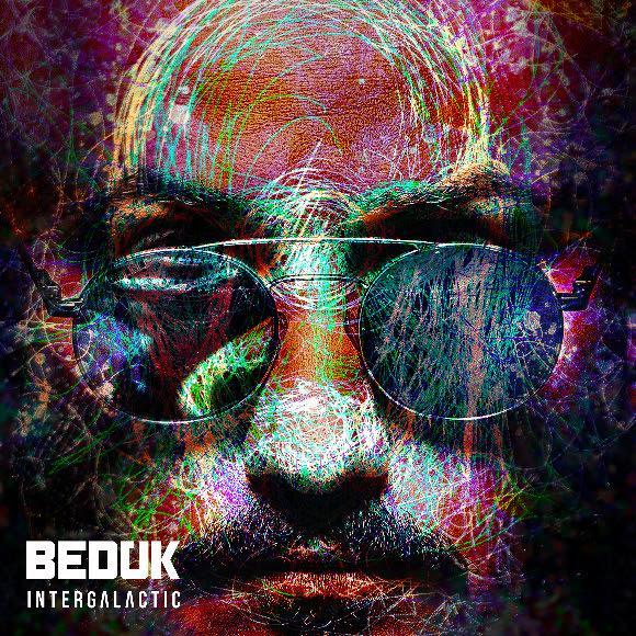 """Bedük'ten 70'ler Türk Psychedelic Funk tınıları: """"Intergalactic"""""""