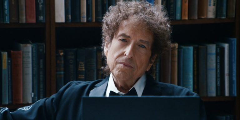 Dylan'ın yeni albümü İngiltere müzik listelerinde rekor kırdı