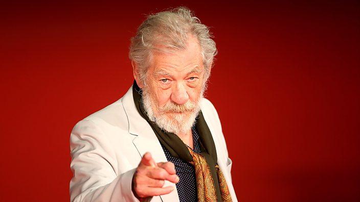 81 yaşındaki Ian McKellen Hamlet'i oynayacak