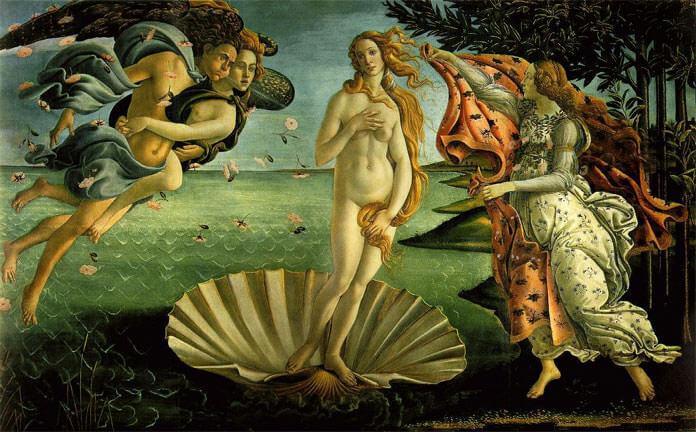 Rönesans sanatını sadece eserlerden anlayabilir miyiz?