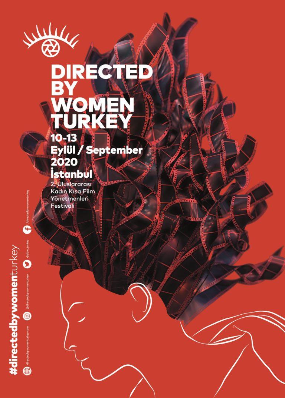 2. Uluslararası Kadın Kısa Film Yönetmenleri Festivali Eylül'de