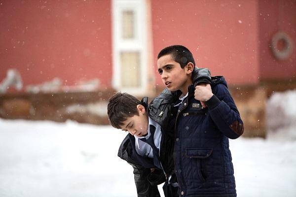 """""""Okul Traşı"""" filmine First Cut+ Özel Ödülü"""