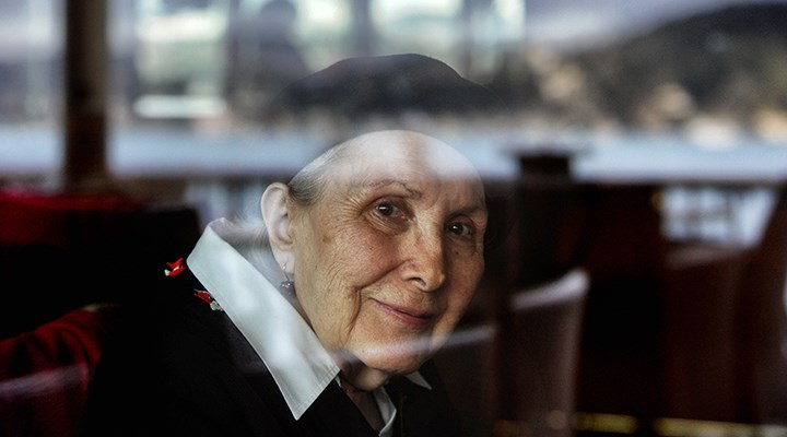 Türk edebiyatının usta kalemi Adalet Ağaoğlu'nu kaybettik