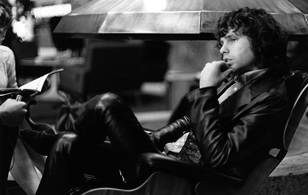 Cesedi en yakışıklı adam: Jim Morrison