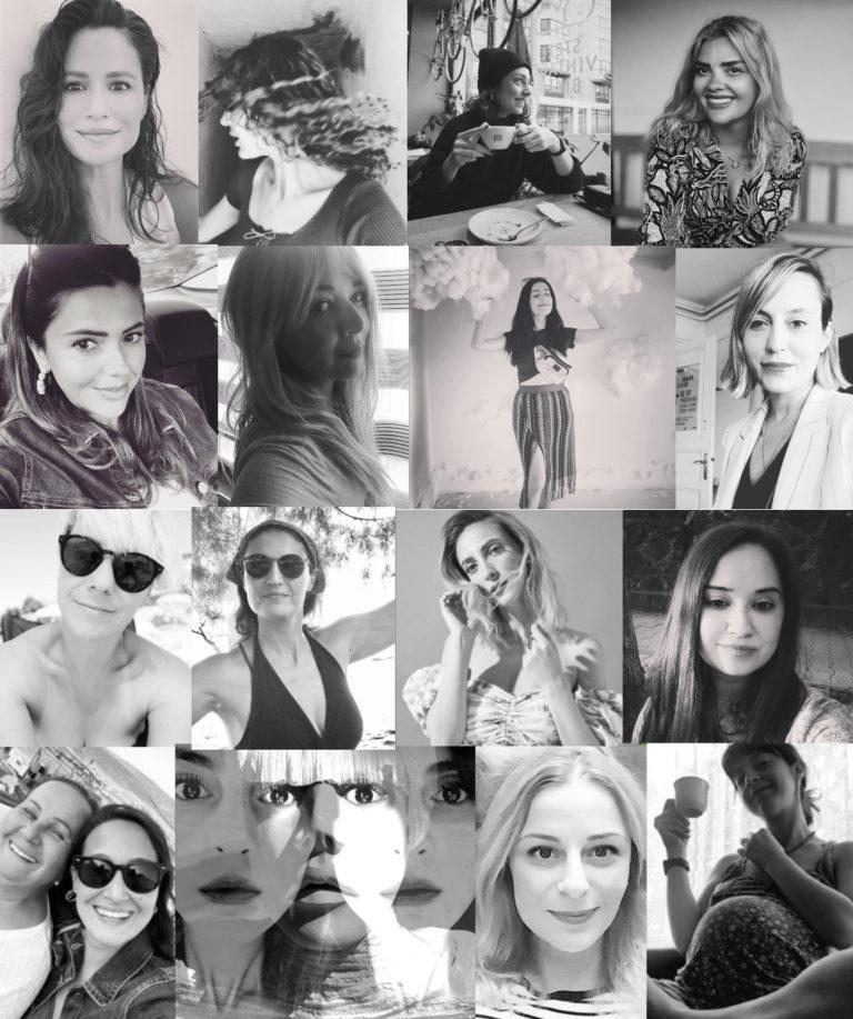 Kadınların desteğiyle İstanbul Sözleşmesi yaşatır!