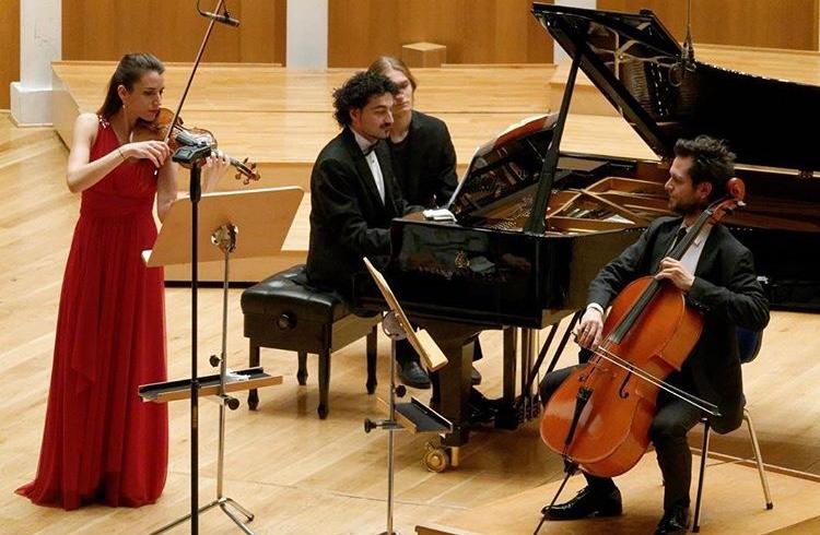 """Söyleşi – Bosphorus Trio: """"Türk bestecilerin eserlerini geniş kitlelere duyurmak istiyoruz"""""""