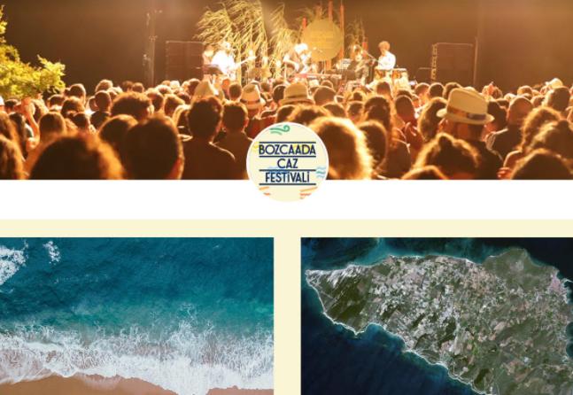 Bozcaada Caz Festivali seyircisiyle online buluşacak