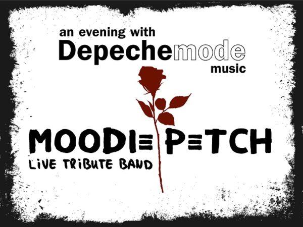 Depeche Mode'un ilk yerli tribute grubu Moodie Petch